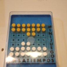 Juegos de mesa: R-21N JUEGO DE MESA 4 EN RAYA CHIQUITITO. Lote 232743545