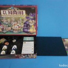 Juegos de mesa: ANTIGUO JUEGO DE MESA EL PADRINO.. Lote 234820220