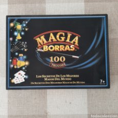 Juegos de mesa: JUEGO MAGIA BORRÁS. Lote 235911395