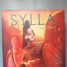 Juegos de mesa: SYLLA, DE YSTAR. Lote 236089055