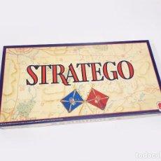 Juegos de mesa: STRATEGO, JUEGO DE ESTRATEGIA DE JUGUETES JUMBO REF 497 COMPLETO CON INSTRUCCIONES - MUY BUEN ESTADO. Lote 236456425