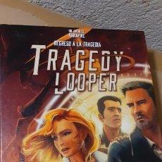 Juegos de mesa: TRAGEDY LOOPER. DEVIR. Lote 237115430