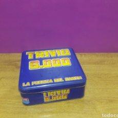 Juegos de mesa: TRIVIO 6000. Lote 237173420
