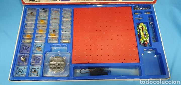 Juegos de mesa: SCATRON - TECNICO RADIO - SCALA S.A. - Foto 3 - 237435090