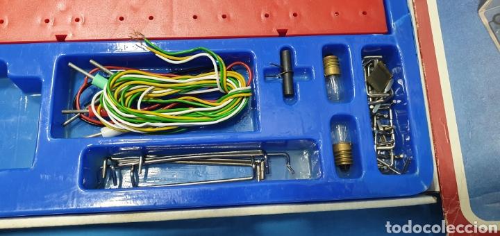 Juegos de mesa: SCATRON - TECNICO RADIO - SCALA S.A. - Foto 10 - 237435090