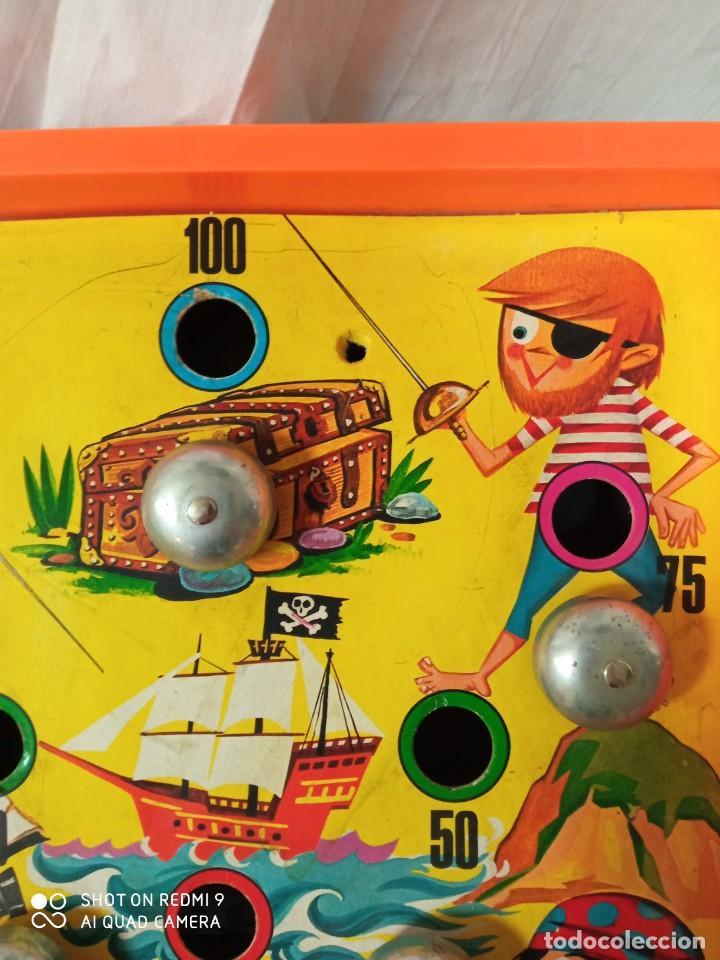 Juegos de mesa: Juego milloncete piratas airgam - Foto 2 - 238622445
