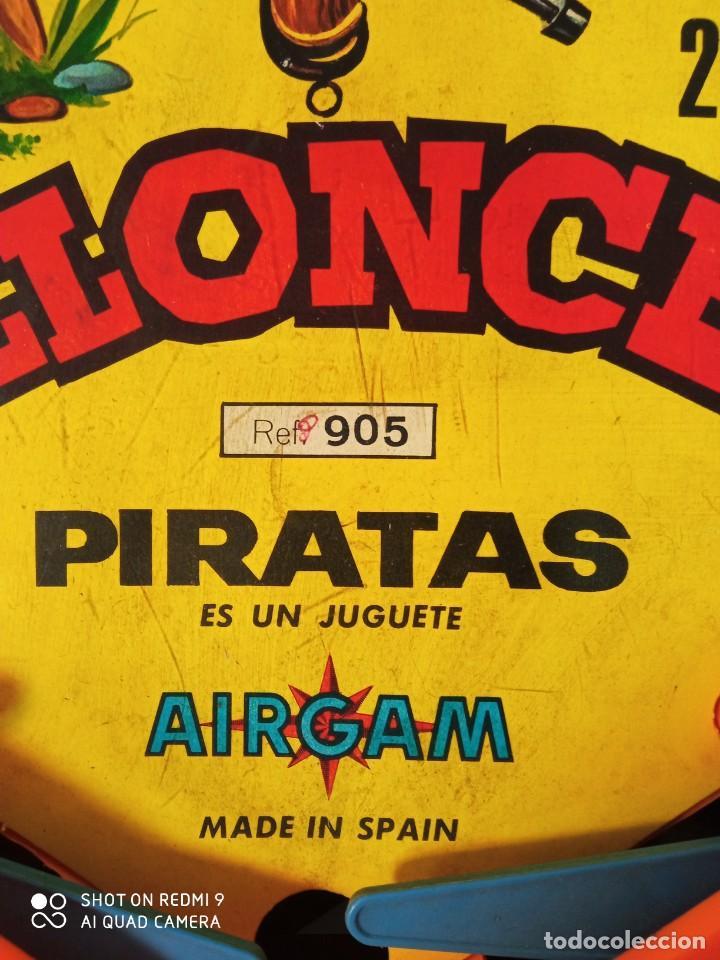 Juegos de mesa: Juego milloncete piratas airgam - Foto 3 - 238622445