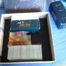 Juegos de mesa: TRIVIAL PURSUIT- EDIT GENUS- EDICION 1-COMPLETO. Lote 240512595