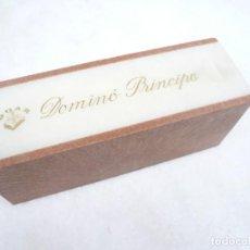 Juegos de mesa: DOMINÓ PRÍNCIPE DOAR. COMPLETO EN SU CAJA. BUEN ESTADO. Lote 240725950