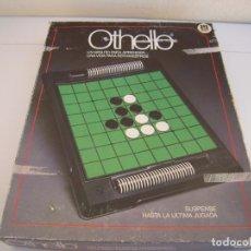 Juegos de mesa: JUEGO OTHELLO COMPLETO. Lote 240804045