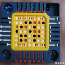 Juegos de mesa: JUEGO SOBREVIVE-AÑOS 80. Lote 241131380