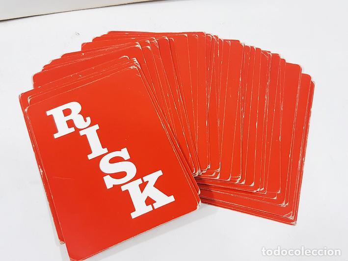 Juegos de mesa: JUEGO DE MESA DEL RISK DE BORRAS - Foto 6 - 241292150