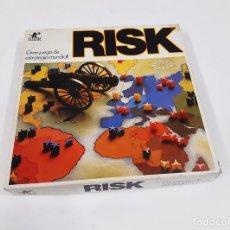 Juegos de mesa: JUEGO DE MESA DEL RISK DE BORRAS. Lote 241292150