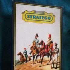 Jogos de mesa: STRATEGO, JUEGO DE MESA. Lote 241989900