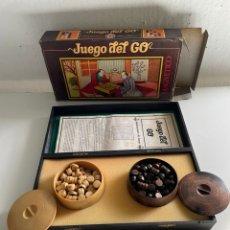 Juegos de mesa: JUEGO DEL GO. Lote 242002030