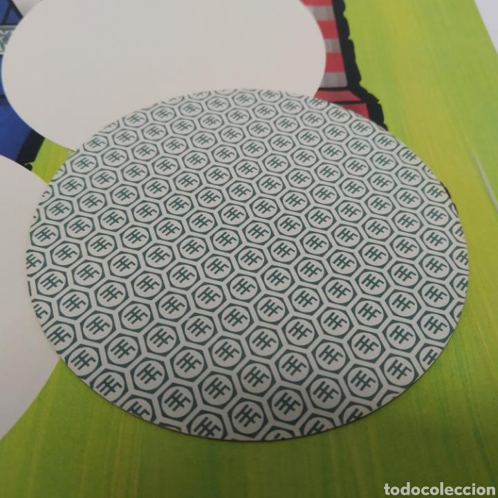 Juegos de mesa: Círculos Mágicos, Muñecos, de Heraclio Fournier (Vitoria) año 1974 diseño Carlos Busquets, completo - Foto 2 - 242144745