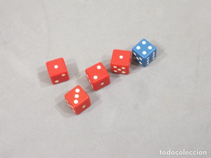Juegos de mesa: JUEGO DE MESA DEL RISK DE BORRAS - Foto 14 - 241292150