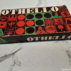 Juegos de mesa: ANTIGUO JUEGO OTHELLO. Lote 243414755