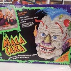 Juegos de mesa: MONSTER FACE - MALA CARA - HASBRO 1992 - MISB - NUNCA ABIERTA. Lote 244003690