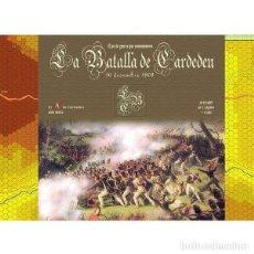 Juegos de mesa: EL JOC DE GUERRA QUE CONMEMMORA LA BATALLA DE CARDEDEU - SCB. Lote 244721635