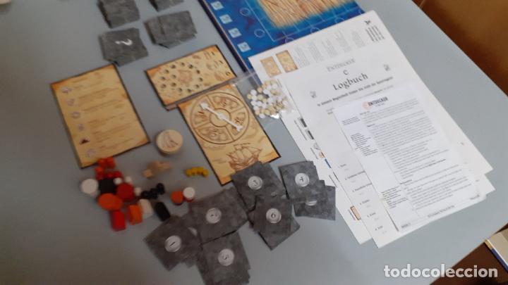 Juegos de mesa: Entdecker. Gold Sieber Spiele - Foto 3 - 244824255