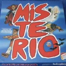 Juegos de mesa: MISTERIO - CEFA TOYS. Lote 244954545