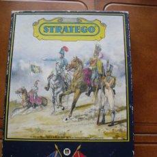 Jeux de table: JUEGO DE MESA STRATEGO. Lote 244965730