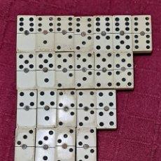 Juegos de mesa: ANTIGUO DOMINÓ. Lote 245260885