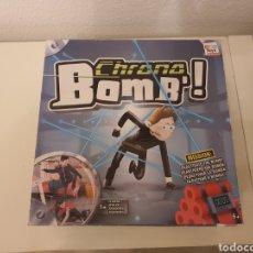 Juegos de mesa: JUEGO DE MESA CHRONO BOMB. Lote 246194050