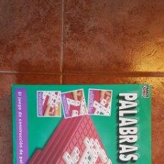 Juegos de mesa: PALABRAS ARRIBA PARKER JUEGO DE MESA. Lote 247369790