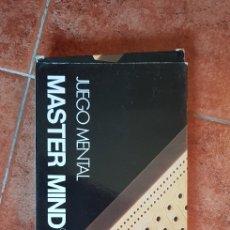 Juegos de mesa: MASTER MIND JUEGO DE MESA. Lote 247371105
