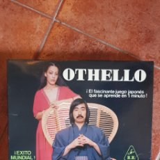 Juegos de mesa: OTHELLO JUEGO DE MESA. Lote 247373415