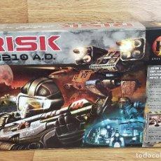 Juegos de mesa: JUEGO RISK 2210 AD COMPLETO. Lote 247669520