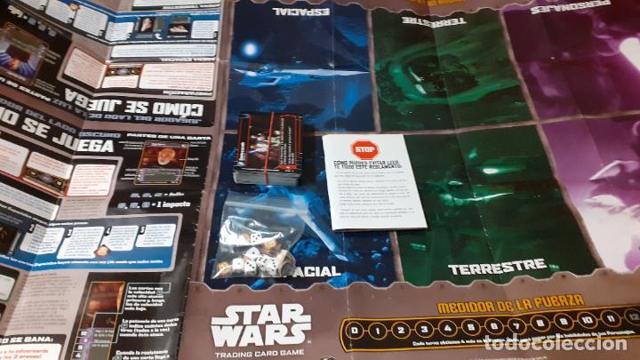 Juegos de mesa: star wars. el ataque de los clones. Hasbro - Foto 2 - 247675930