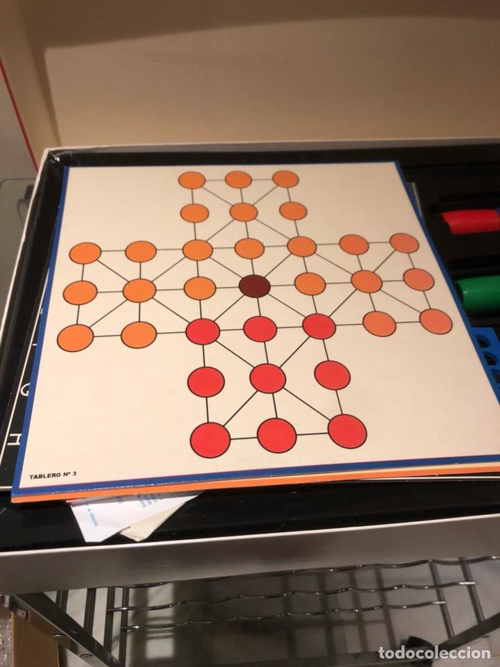 Juegos de mesa: Caja de juegos 400 juegos, muy buen estado - Foto 2 - 248626370