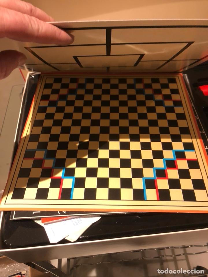Juegos de mesa: Caja de juegos 400 juegos, muy buen estado - Foto 3 - 248626370