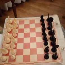 Juegos de mesa: AJEDREZ CATHAY ANTIGUO. Lote 249411765