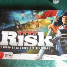 Juegos de mesa: RISK COMPLETO. Lote 251854645