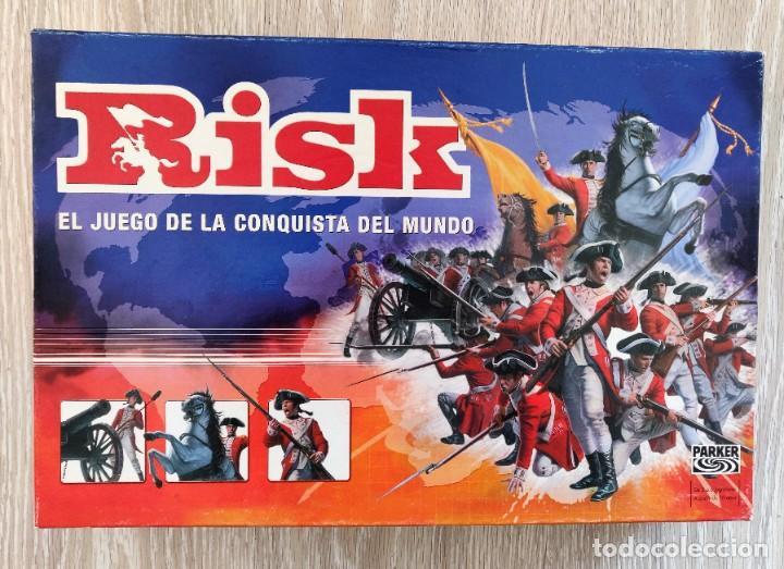 JUEGO DE MESA (Juguetes - Juegos - Juegos de Mesa)