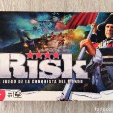 Juegos de mesa: JUEGO DE MESA RISK. Lote 252249230