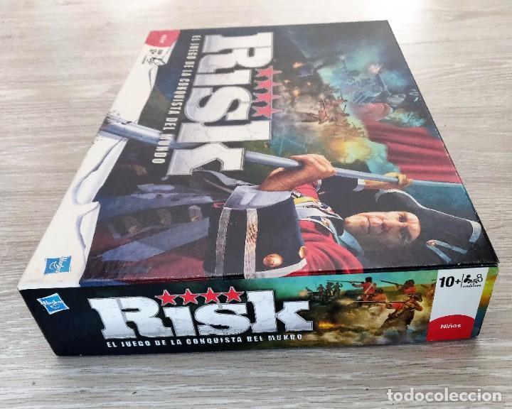 Juegos de mesa: Juego de mesa Risk - Foto 3 - 252249230