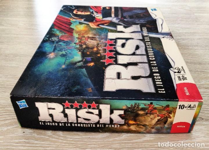 Juegos de mesa: Juego de mesa Risk - Foto 4 - 252249230