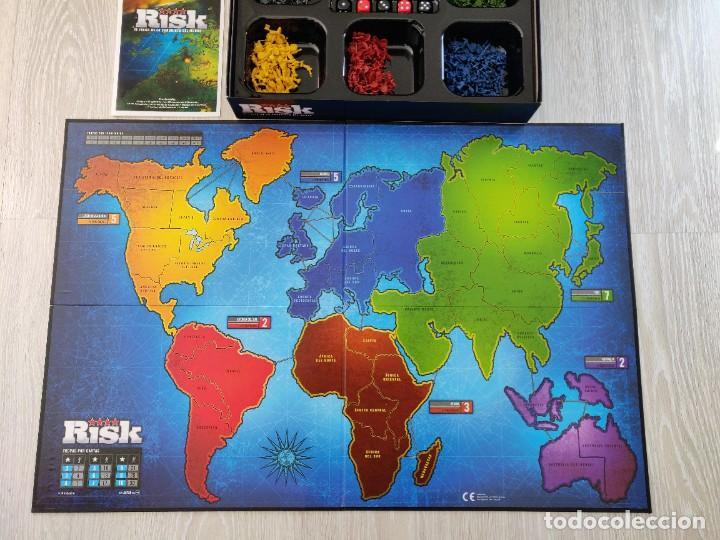 Juegos de mesa: Juego de mesa Risk - Foto 7 - 252249230