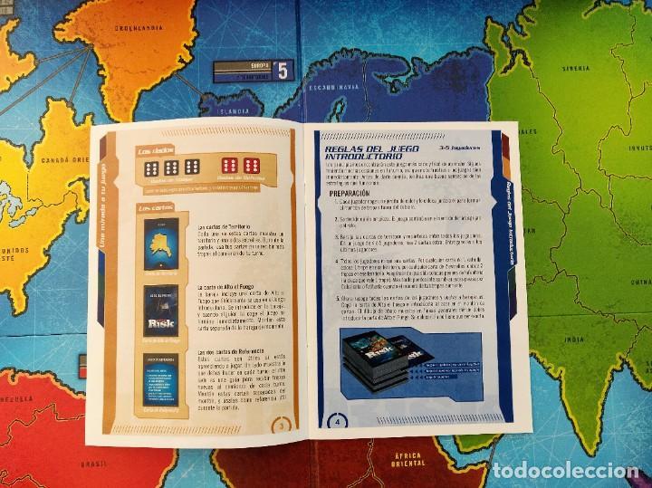 Juegos de mesa: Juego de mesa Risk - Foto 10 - 252249230