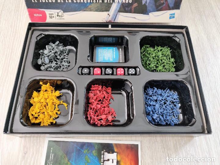 Juegos de mesa: Juego de mesa Risk - Foto 13 - 252249230