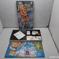 Juegos de mesa: IMPERIO COBRA DE CEFA. Lote 252534215