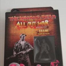 Giochi da tavolo: SHANE GAME BOOSTER - THE WALKING DEAD - ALL OUT WAR - JUEGO DE MESA - MANTIC. Lote 252699845