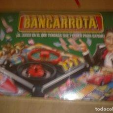 Jogos de mesa: JUEGO BANCARROTA DE PARKER PRECINTADO. Lote 252837275