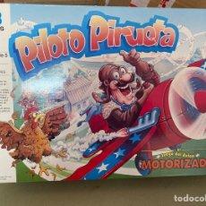 Giochi da tavolo: JUEGO MB PILOTO PIRUETA NUEVO A ESTRENAR. Lote 253319505
