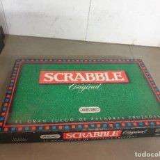 Juegos de mesa: JUEGO MESA SCRABBLE. Lote 253353045
